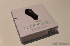 谷歌电视棒 Chromecast 上手玩